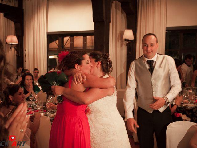 La boda de Miguel y Amaya en Castañeda, Cantabria 52