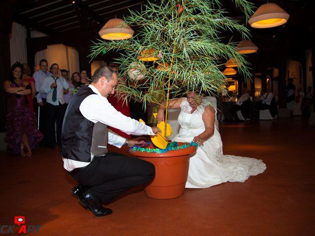 La boda de Miguel y Amaya en Castañeda, Cantabria 59