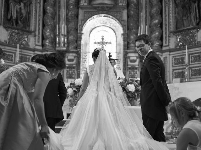 La boda de Juan Gabriel y Nuria en Santa Marta De Los Barros, Badajoz 12