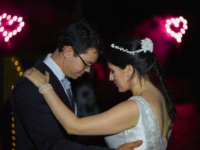 La boda de Juan Gabriel y Nuria en Santa Marta De Los Barros, Badajoz 15