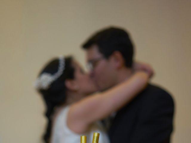 La boda de Juan Gabriel y Nuria en Santa Marta De Los Barros, Badajoz 27