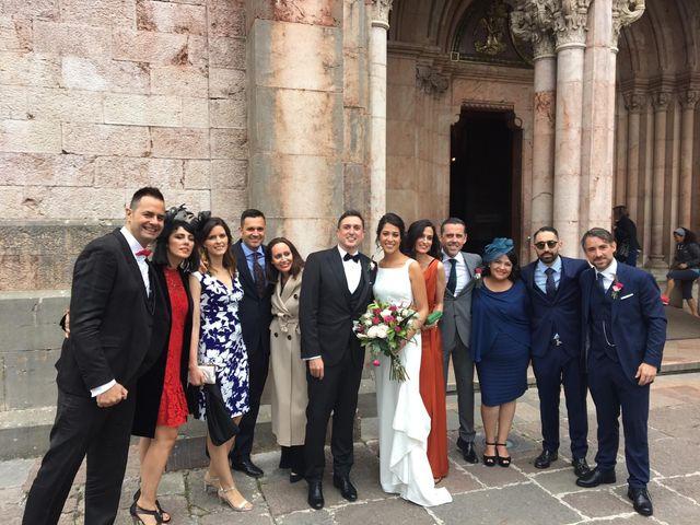 La boda de Hugo y Martha en Cangas De Onis, Asturias 2