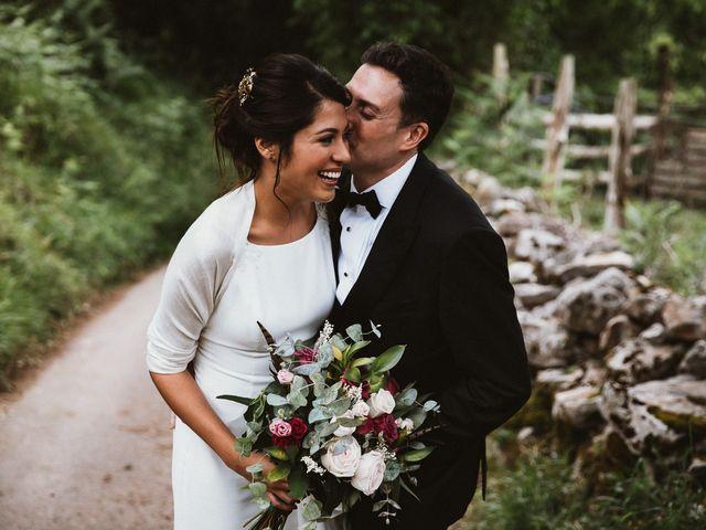La boda de Martha y Hugo