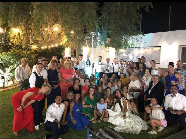 La boda de David y Tamara en Puerto Real, Cádiz 3