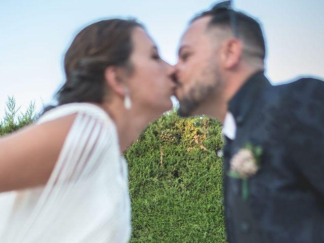La boda de David y Tamara en Puerto Real, Cádiz 4