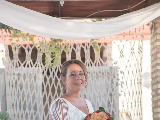 La boda de David y Tamara en Puerto Real, Cádiz 5