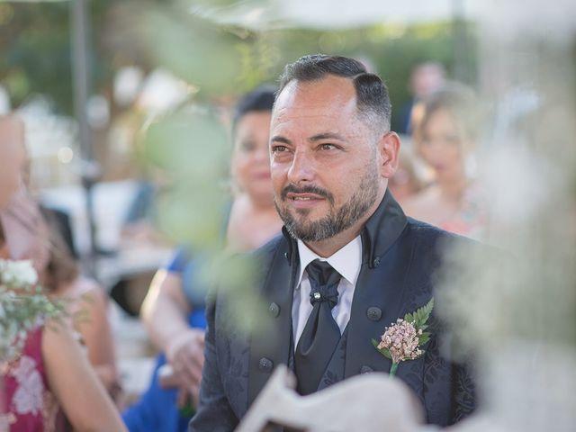 La boda de David y Tamara en Puerto Real, Cádiz 6