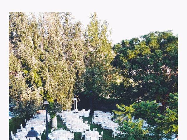 La boda de Adrián y Marina en Antequera, Málaga 4