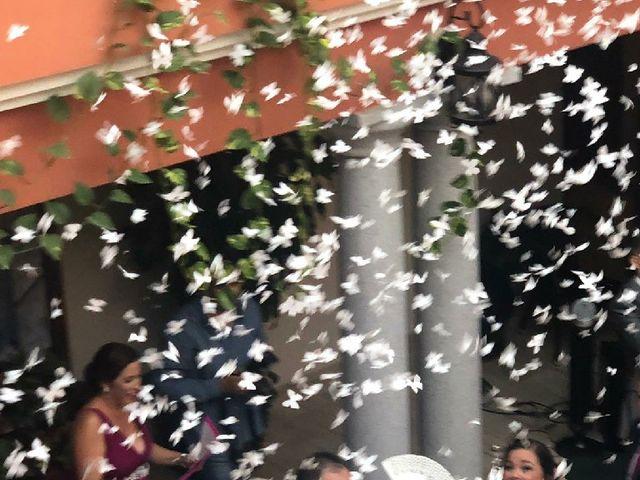 La boda de Adrián y Marina en Antequera, Málaga 7