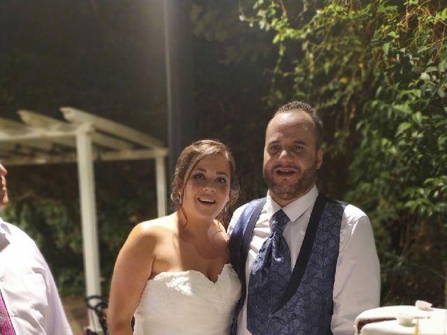 La boda de Adrián y Marina en Antequera, Málaga 1