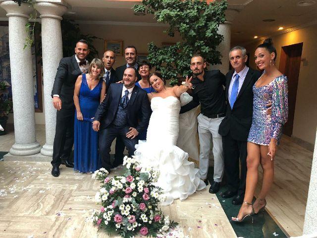 La boda de Marina y Adrián