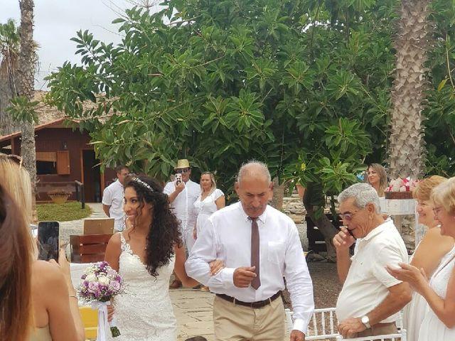 La boda de Chiqui y Fany en Hoya Del Pozo, Las Palmas 13