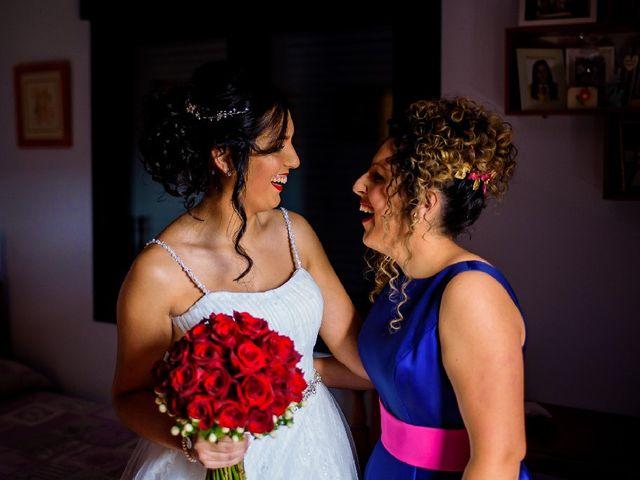 La boda de Alberto y Lorena en Valga (Rajoy), Pontevedra 5
