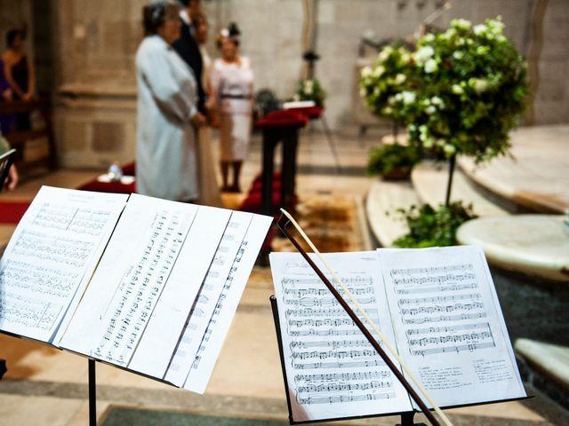 La boda de Joan y Alicia en Santander, Cantabria 13
