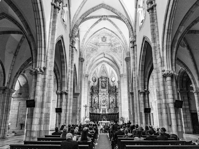 La boda de Joan y Alicia en Santander, Cantabria 15