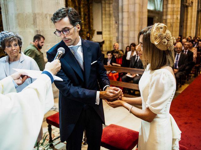 La boda de Joan y Alicia en Santander, Cantabria 17
