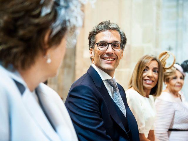 La boda de Joan y Alicia en Santander, Cantabria 18