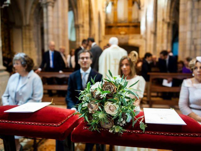 La boda de Joan y Alicia en Santander, Cantabria 19