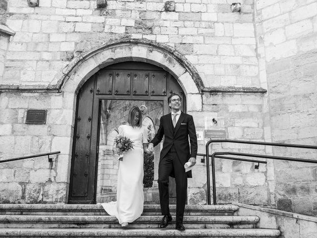 La boda de Joan y Alicia en Santander, Cantabria 20