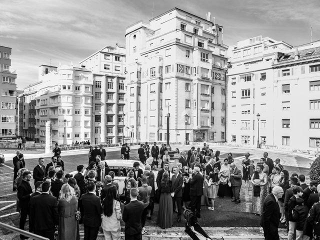La boda de Joan y Alicia en Santander, Cantabria 22