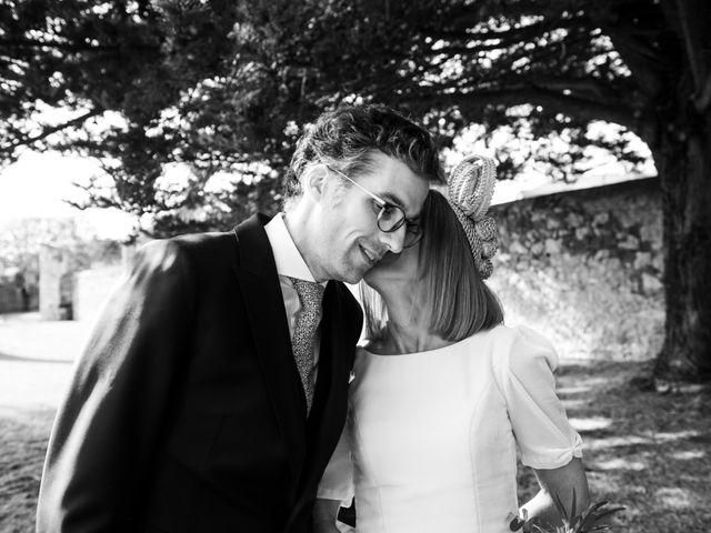 La boda de Joan y Alicia en Santander, Cantabria 23