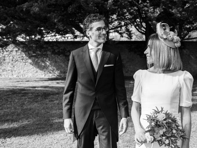 La boda de Joan y Alicia en Santander, Cantabria 27