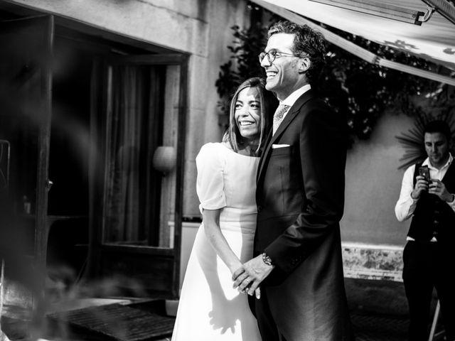 La boda de Joan y Alicia en Santander, Cantabria 34
