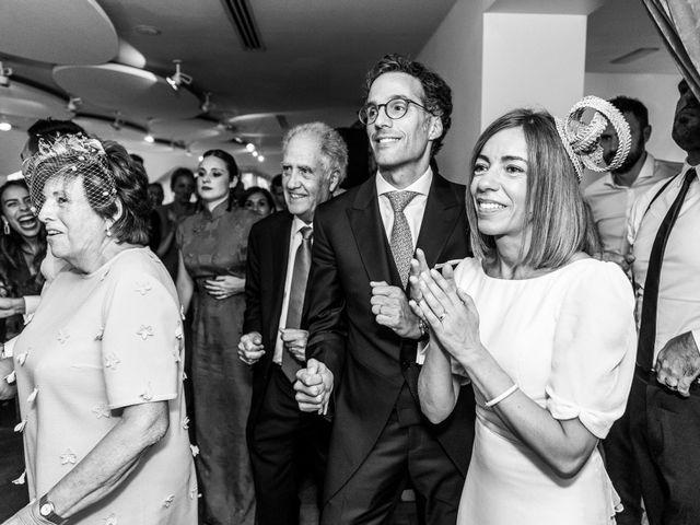 La boda de Joan y Alicia en Santander, Cantabria 38