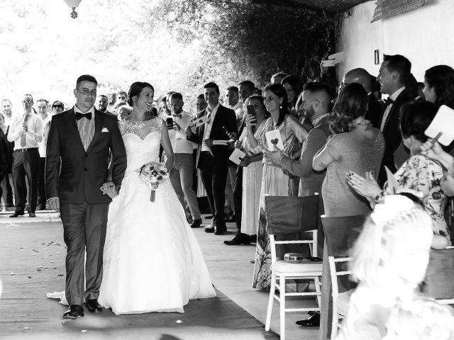 La boda de Erika y Jaime en Cubas De La Sagra, Madrid 12