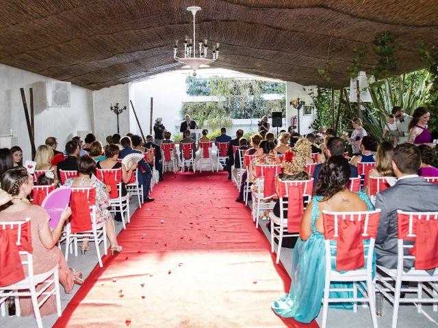 La boda de Erika y Jaime en Cubas De La Sagra, Madrid 16