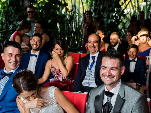 La boda de Erika y Jaime en Cubas De La Sagra, Madrid 17