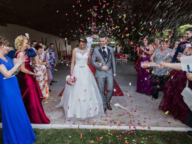 La boda de Erika y Jaime en Cubas De La Sagra, Madrid 20