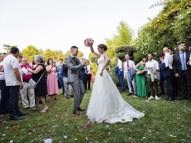 La boda de Erika y Jaime en Cubas De La Sagra, Madrid 21