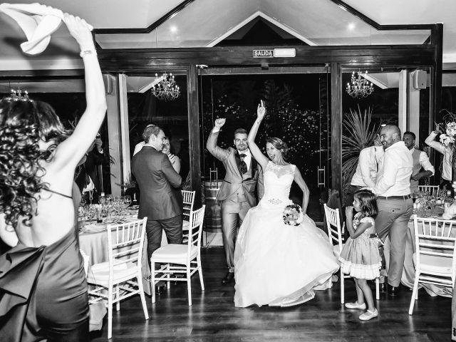La boda de Erika y Jaime en Cubas De La Sagra, Madrid 26