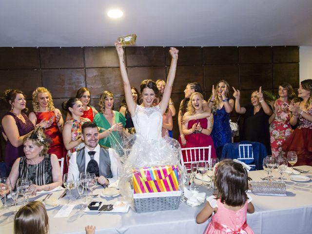 La boda de Erika y Jaime en Cubas De La Sagra, Madrid 28