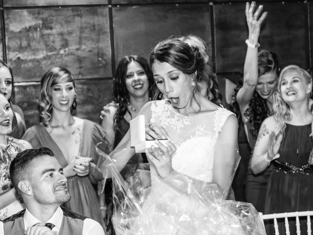La boda de Erika y Jaime en Cubas De La Sagra, Madrid 29