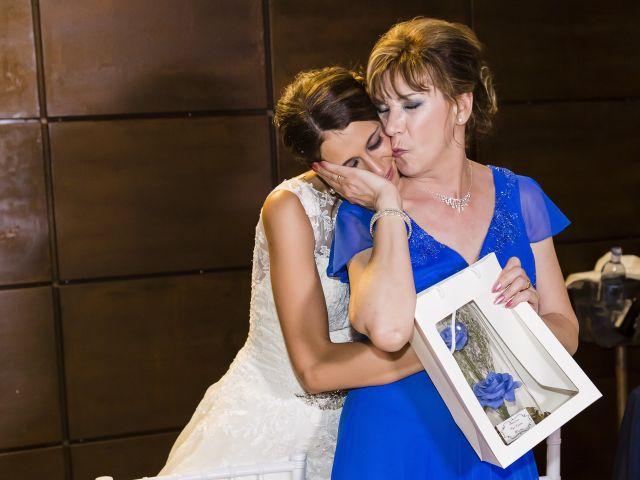 La boda de Erika y Jaime en Cubas De La Sagra, Madrid 30