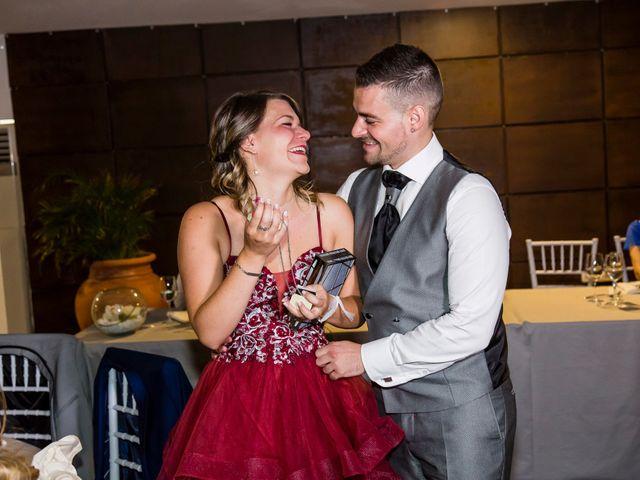La boda de Erika y Jaime en Cubas De La Sagra, Madrid 31