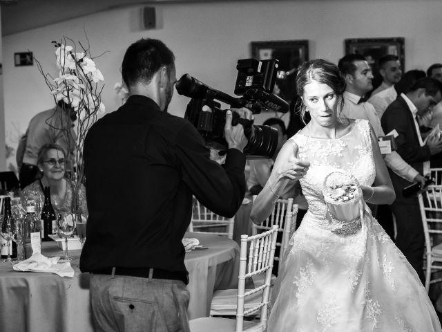 La boda de Erika y Jaime en Cubas De La Sagra, Madrid 32