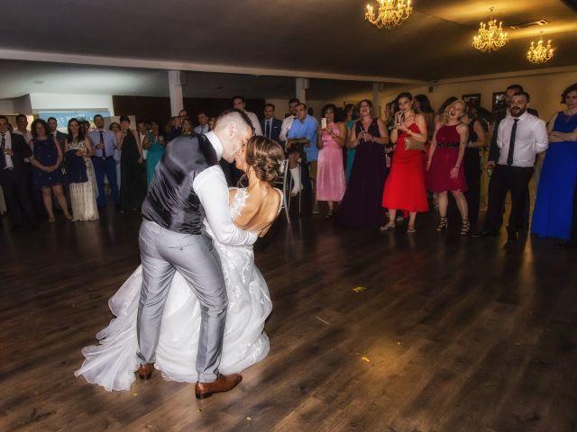 La boda de Erika y Jaime en Cubas De La Sagra, Madrid 33