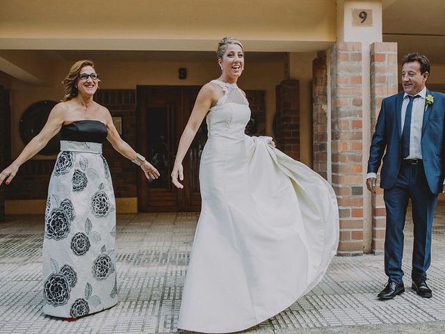 La boda de Juan y Angela en Mutxamel, Alicante 12