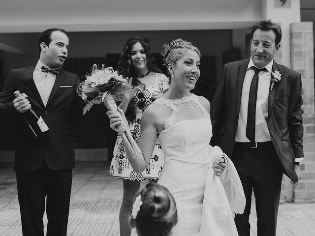 La boda de Juan y Angela en Mutxamel, Alicante 13