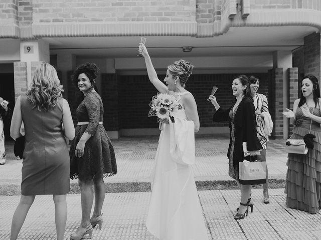La boda de Juan y Angela en Mutxamel, Alicante 16
