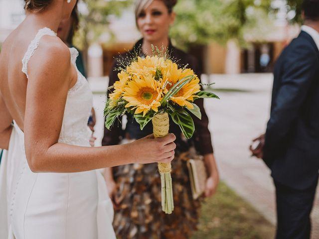 La boda de Juan y Angela en Mutxamel, Alicante 19