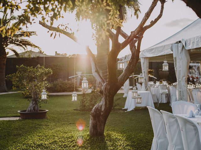 La boda de Juan y Angela en Mutxamel, Alicante 29