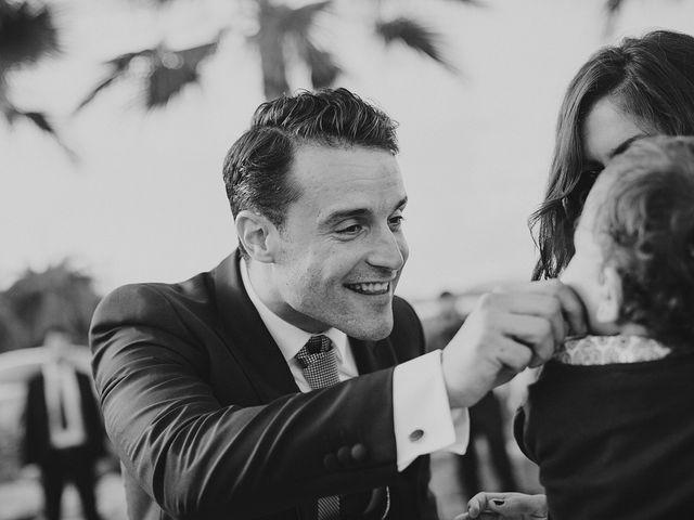 La boda de Juan y Angela en Mutxamel, Alicante 35