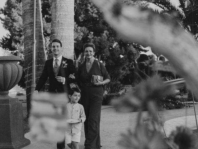 La boda de Juan y Angela en Mutxamel, Alicante 37