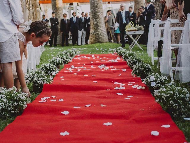 La boda de Juan y Angela en Mutxamel, Alicante 38