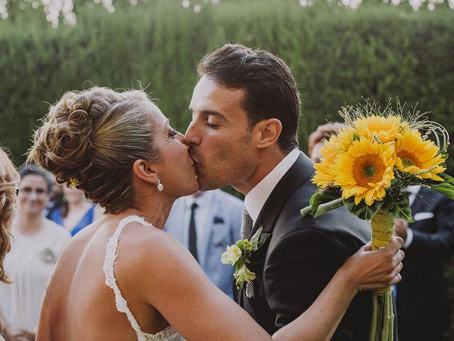 La boda de Juan y Angela en Mutxamel, Alicante 42