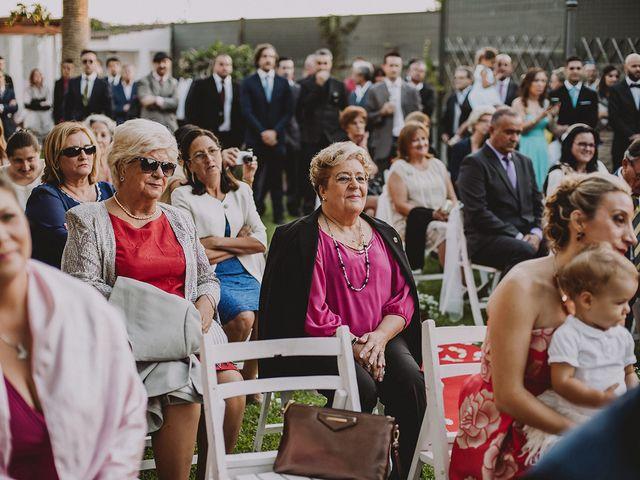 La boda de Juan y Angela en Mutxamel, Alicante 43